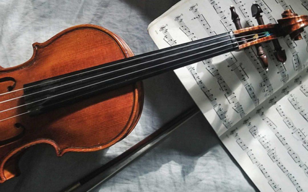 Saggio di violino e pianoforte